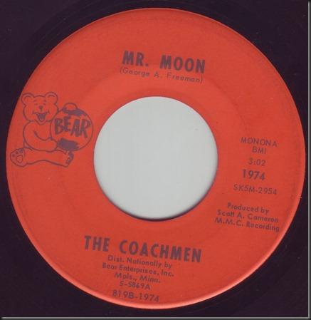 coachmen Ill