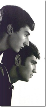 RAY & SILVIO 1965  perfil  jpg