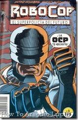 P00005 - Robocop #5