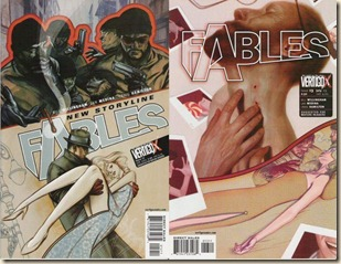 Fables-12&13