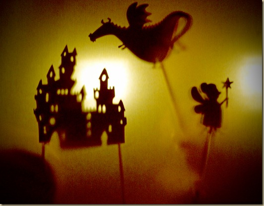 Shadow Puppets 6