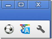 Nascondere e gestire le icone delle estensioni Chrome visualizzate accanto la barra indirizzi