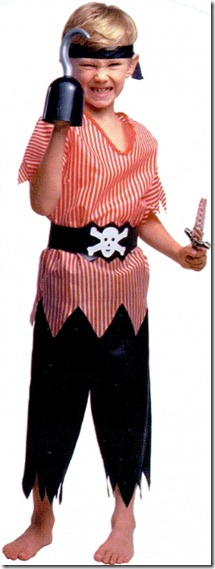 disfraz casero de pirata (4)