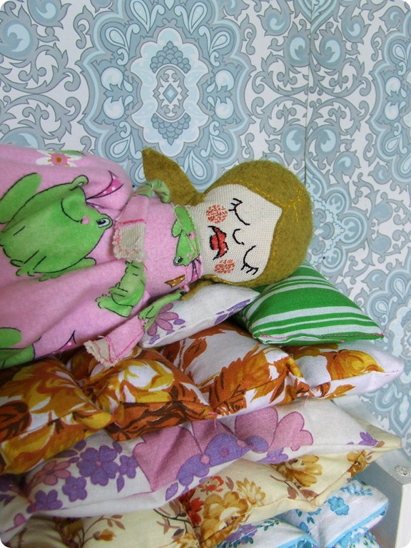 princess and the pea 2