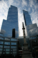 Time Warner Center, New York