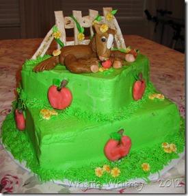 Horse Lover's Birthday
