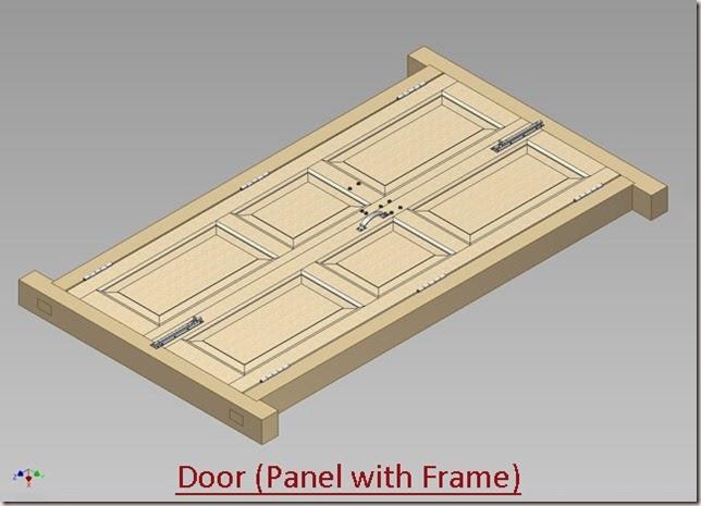 Door (Panel with Frame)_2