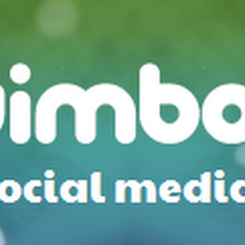 Twimbow, Cara Mengubah Warna Twitter Menjadi Full Colors