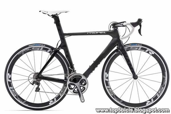 GIANT TCR Advanced SL 1 2013