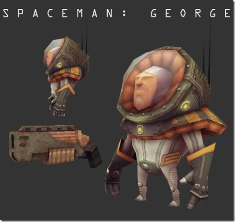 spacemangeorgeicon