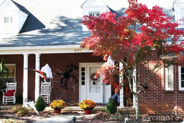 fall house 14