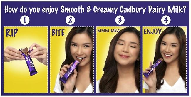 CadburySweetEndings (1) - mmm-melt