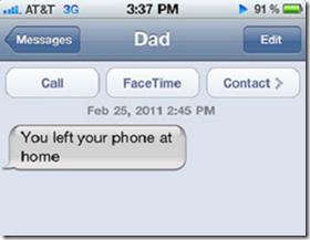 leftphone