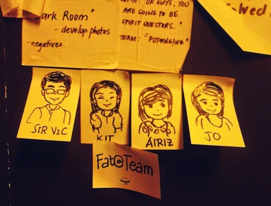 Fat-a-Team