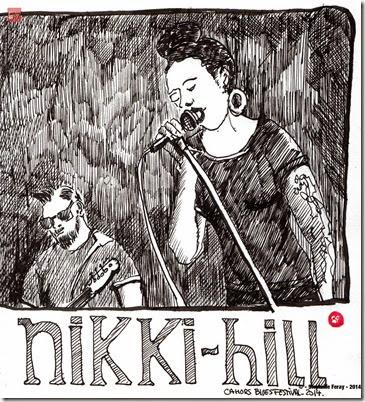 Nikki-hill