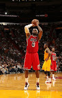 lebron james nba 130224 mia vs cle 11 LeBron Debuts Prism Xs As Miami Heat Win 13th Straight