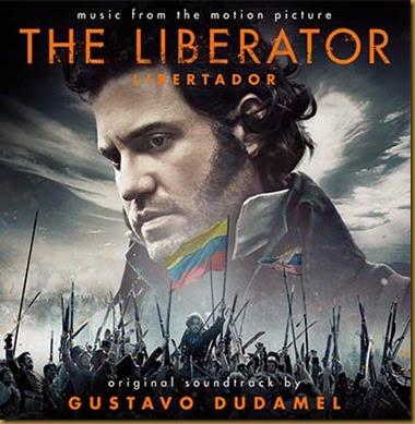 Dudamel Libertador