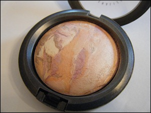 MAC Perfect Topping MSF
