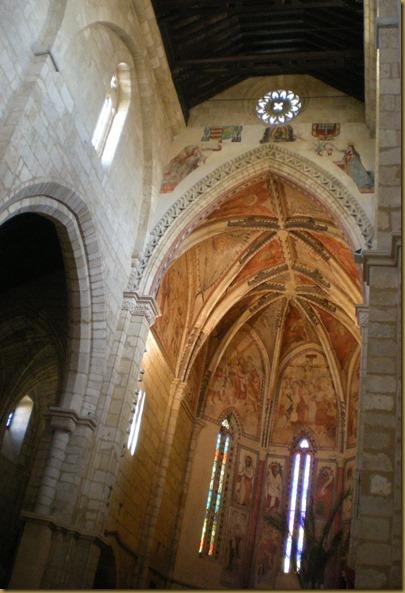 Cordoba San Lorenzo arco toral