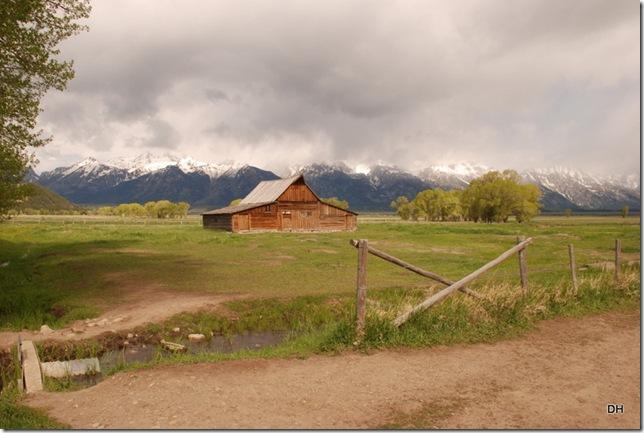 06-04-13 A Teton NP - Mormon Row Area (20)