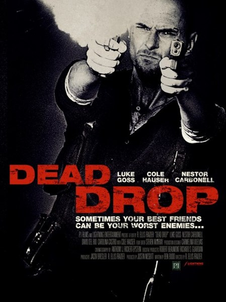 �l�mc�l Hata | Dead Drop | 2013 | 1080p | BluRay | x264 | DUAL