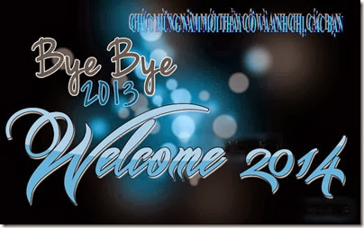 Bye-Bye-2013-Welcome-2014-Happy-New-Year-hd-Wallpaper-free-download