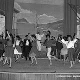 """Oldarra et son fameux """" Lekeitio""""  (années 1970) qui terminait tous ses spectacles"""