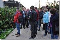 Visita tecnici Sudtirol filiera arancia di Ribera DOP (2)