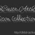 Kumpulan Icon Statusbar