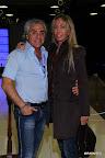 Carlos Di Doménico y Claudia Cordero Biedma. Gentileza: Express News.