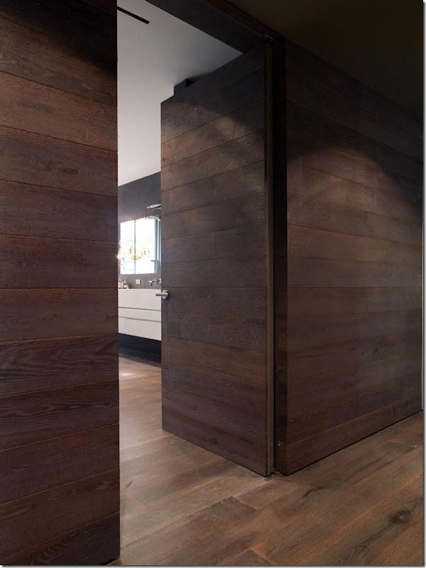 case e interni - Chelsea - casa moderna - tre piani (14)
