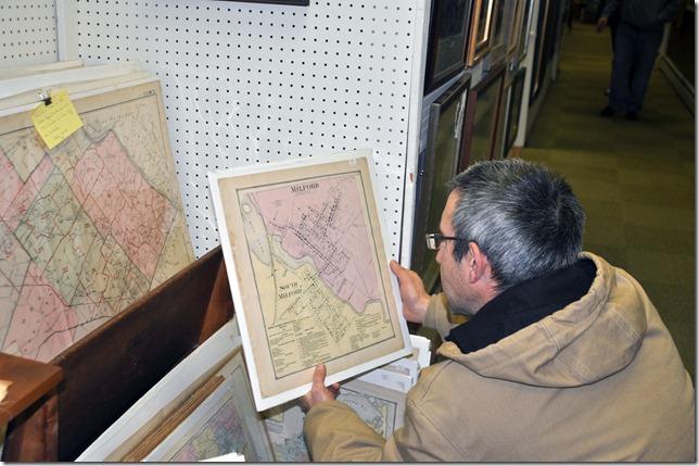 john and maps