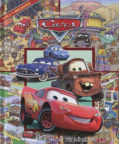 Cars 00