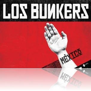 bunkers en mexico 2011