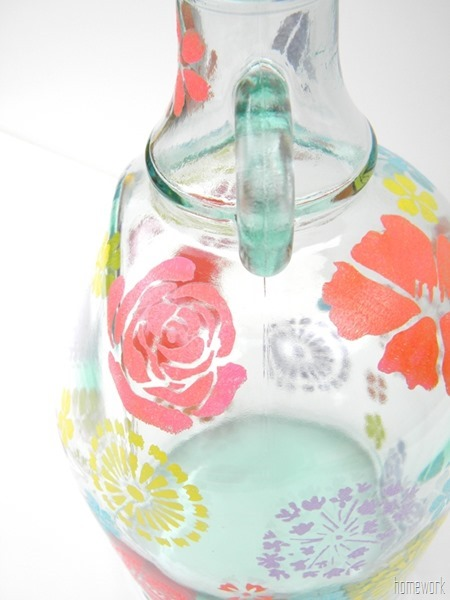 How to make a butterfly feeder jar