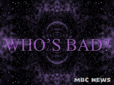 WHO'S BAD 2012 A