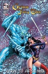 P00011 - Grimm Fairy Tales #84 (20