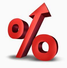 aumento tasse risparmi 2014