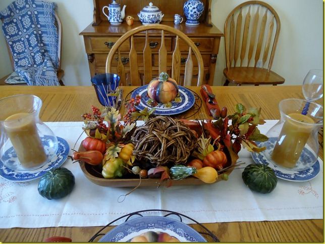 Fall Tablescape 2012 011
