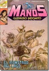 P00022 - Manos #22