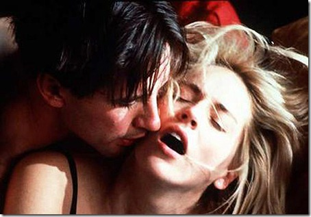 Sharon Stone_William Baldwin EQUAL MONEY