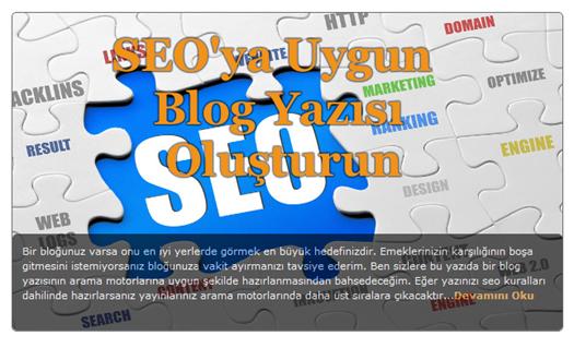 Blog Hocam Manşet