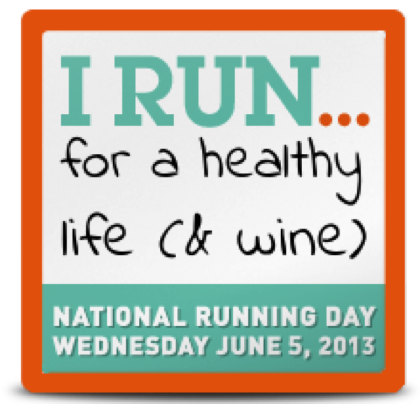 Nationalrunningday2013