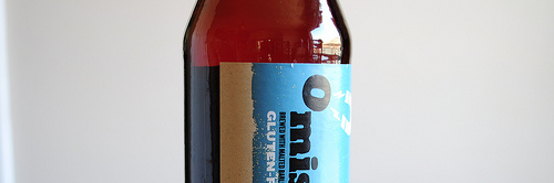 image of Widmer Brothers Omission Pale Ale courtesy of our Flickr page