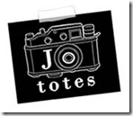 Jo totes logo