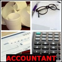 ACCOUNTANT- Whats The Word Answers