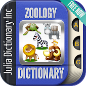 Zoology Dictionary APK for Blackberry