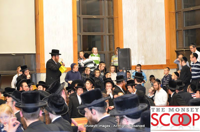 Lag Baomer 5772 At Belz Bais Medrash On Maple Terrace - DSC_0120.JPG