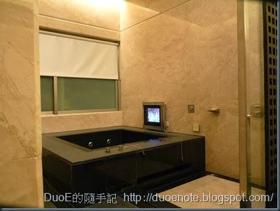 湖山汽車旅館湖光山景508房-浴室