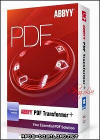 540deda163a57 ABBYY PDF Transformer